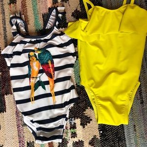 2t swimsuits